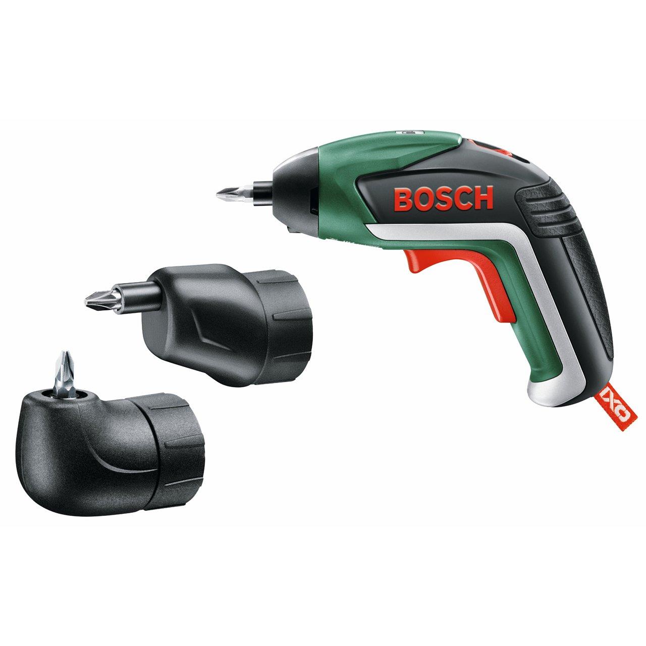 Destornillador eléctrico Bosch IXO V por solo 61,35€