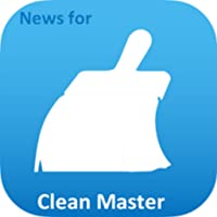 News for Clean Master