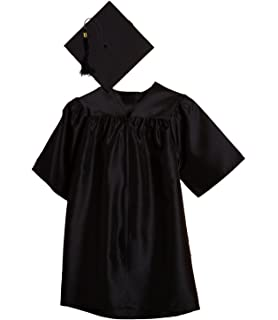 Amazoncom Jostens Graduation Cap And Gown Package Clothing