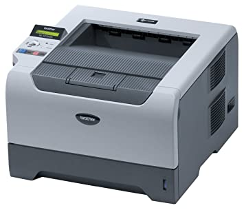 Brother HL 5270 DN - Impresora láser Blanco y Negro (28 ppm ...