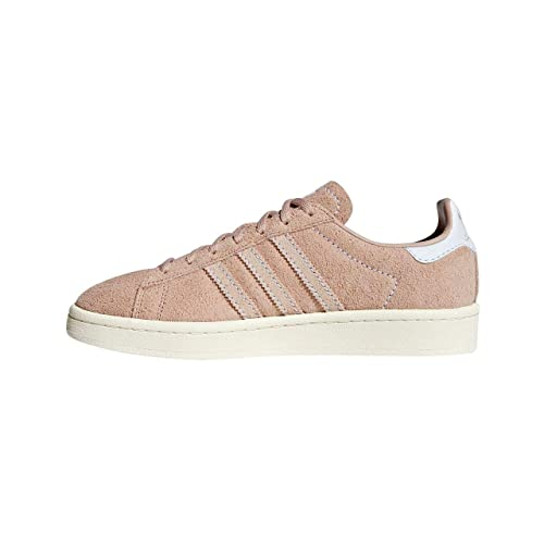 huge discount d5836 82806 adidas Campus W Ash Pearl Ash Pearl White Amazon.co.uk Shoes
