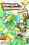 Puzzle & Dragons Z, tome 4 par Inoue