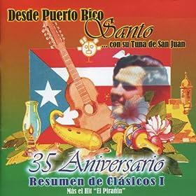 su tuna de san juan from the album 35 aniversario resumen de clásicos