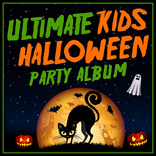 Ultimate Kids Halloween Party -