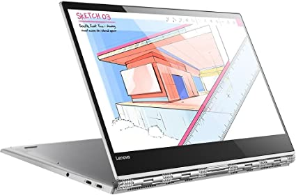 "Amazon.com: Lenovo - Yoga 920 2-in-1 13.9"" 4K Ultra HD Touch"