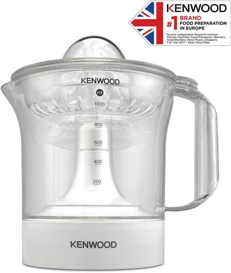 Kenwood JE880 - Licuadora, 2000 W, acero inoxidable, capacidad de ...