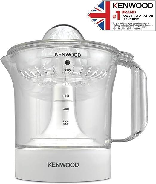 Compra Kenwood JE280 - Licuadora, 60 W, Acero Inoxidable, 1 L ...