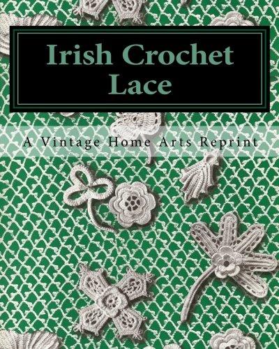 Irish Crochet (Irish Crochet)