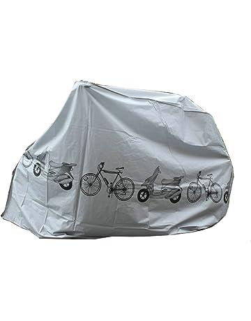 Yizhet Funda Bicicleta,Funda para Bicicleta Impermeable Funda de Protección Bicicleta Funda Bici de Resistente