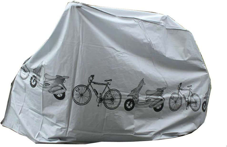 Yizhet Funda Bicicleta,Funda para Bicicleta Impermeable Funda de ...