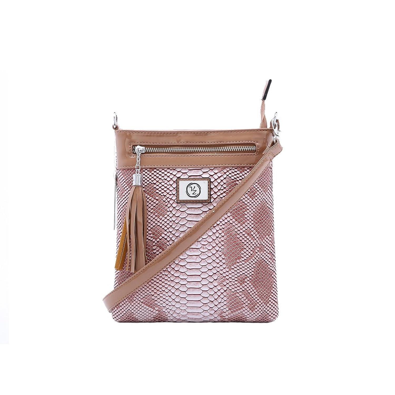Designer Inspired Fashion Side Bag