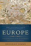 Europe, Brendan Simms, 0465064868