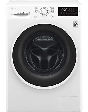 F4J608WN 8kg 1400rpm Washing Machine [Energy Class A+++]