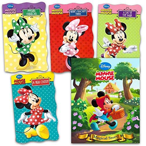 Disne (Red Minnie Party Supplies)