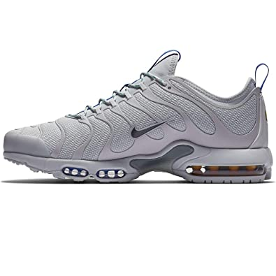 newest 2aa3d ae850 Nike Air Max Plus Tn Ultra Mens Running Trainers Ar4234 Sneakers Shoes Grey  Size  9.5