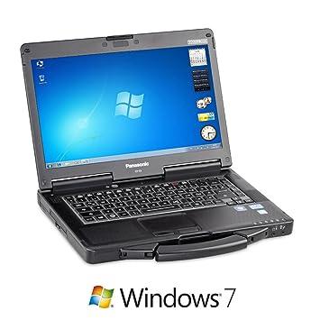 Panasonic Toughbook CF-53 MK2 Outdoor – Ordenador portátil (Intel Core i5 2.6