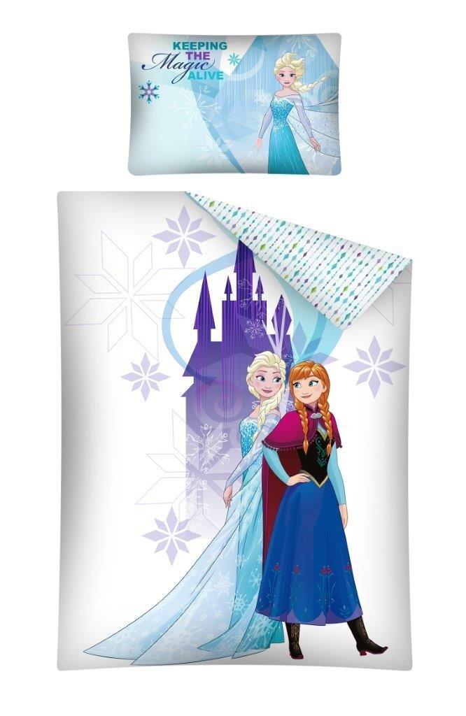 Frozen bedset - 100x135 cm DTXPOL