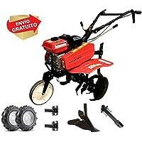 SAKAWA Motoazada Motocultor 7CV 2v mas una