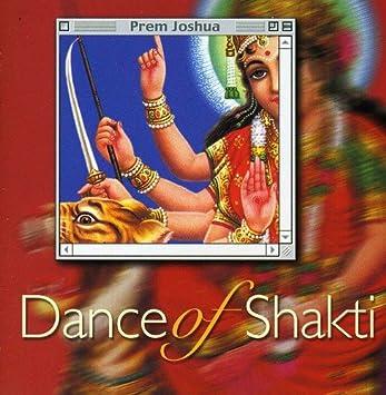 Dance of Shakti