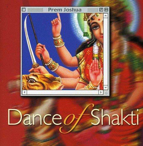 Prem Storage - Dance of Shakti