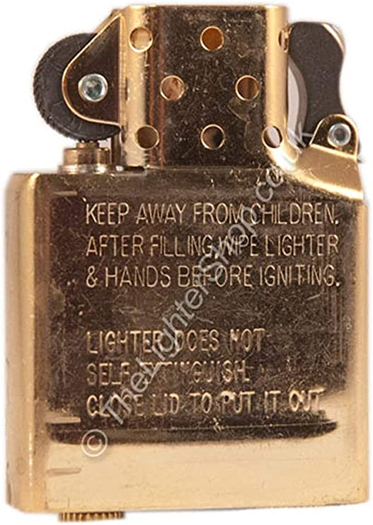 Zippo - Encendedor para velas: Amazon.es: Hogar