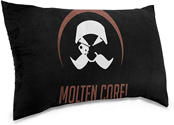Overwatch Torbjorn Pillowcase