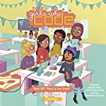 Team BFF: Race to the Finish!: Girls Who Code, Book 2 | Stacia Deutsch,Reshma Saujani - foreword