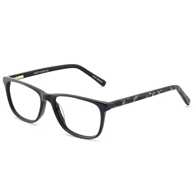 Amazon.com: Lentes transparentes de negocios anteojos ...