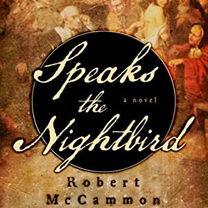 Speaks the Nightbird | Livre audio