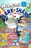 img - for Clark The Shark (Turtleback School & Library Binding Edition) (I Can Read!: Level 1) book / textbook / text book