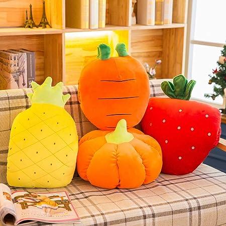 Y56 Frutas Almohada sofá Mode – Cojín Decorativo (Cafe Home Decor Almohada Cintura Lanzamiento Almohada Home Decoración – Cojín Decorativo Caso Cojín Fundas Temporada Decoración, 4 Pack, 120 x 210 cm: Amazon.es: Hogar