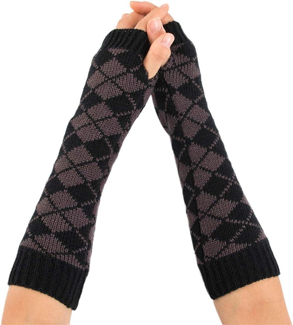 Women Winter Arm Wrist Warm...