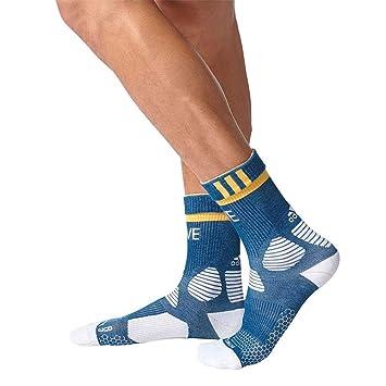 Adidas Juve TRG Calcetines Juventus de Turín, Hombre: Amazon.es: Deportes y aire libre