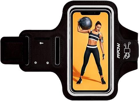 Brazalete Deportivo iPhone SE 5 5s 5c, Mpow Antideslizante ...
