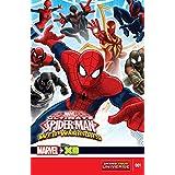 Marvel Universe Ultimate Spider-Man: Web Warriors (2014-) #1