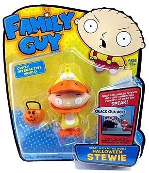 Amazon.com: Family Guy - Halloween Stewie Interactive Collector ...