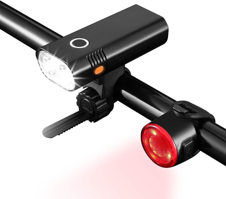 SCOOTERS MOTOS etc. 2 jeux de clip-on Lumières DEL En Silicone Boîtier poussettes
