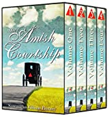 An Amish Courtship: BOXED SET: Amish Romance Complete Series