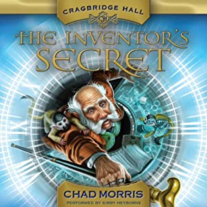 Cragbridge Hall, Book 1 Audiobook