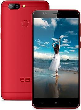 Elephone P8 mini 4G Smartphone Libre (4GB RAM + 64GB Rom, Dual ...