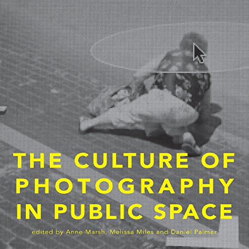 The Culture of Photography in Public Space (Critical Photography)