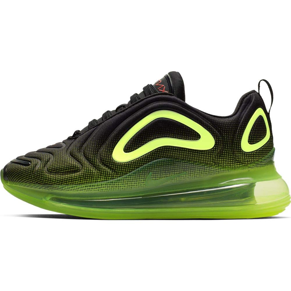 | Nike Air Max 720 (gs) Big Kids Aq3196 005 | Running