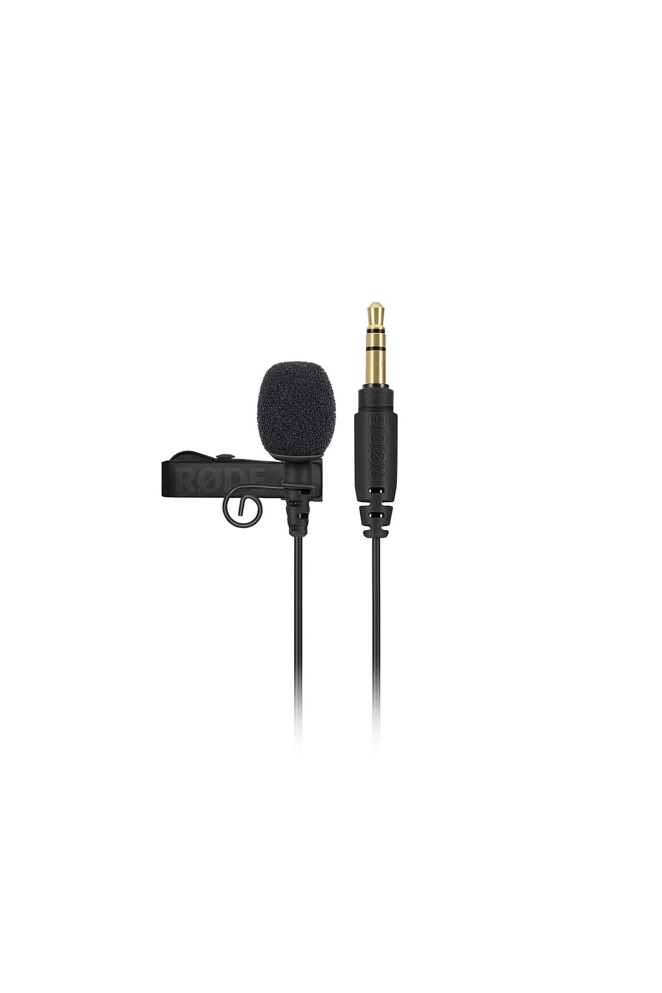 Rode Lavalier Go Microfono Portatil Profesional Para Cone...