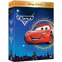 Cars, Quatre roues + Cars 2 + Cars 3