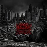 Unrelenting Fucking Hatred by RAGE NUCLEAIRE (2012-11-06)