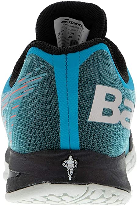 Zapatillas de Tenis Unisex Ni/ños Babolat Jet All Court Junior