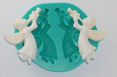 KBK moldes de silicona. moldes de caucho de silicona del molde del sugarcraft de la