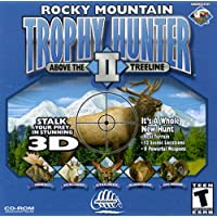 Rocky Mountain Trophy Hunter 2: Above the Treeline (Jewel Case) - PC