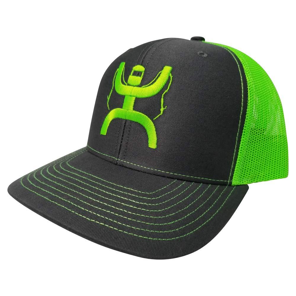 ac437135 ... discount richardson hooey oil field life snapback cap custom trucker hat  for men and women at