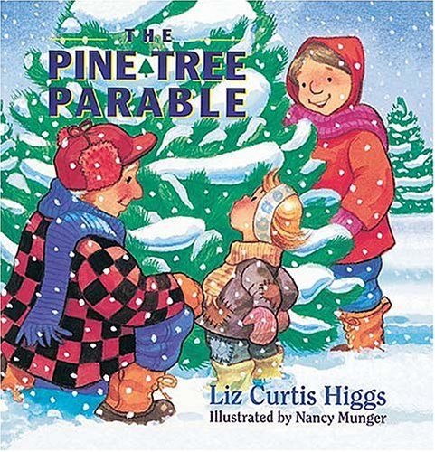 Read Online The Parable Series: The Pine Tree Parable ebook